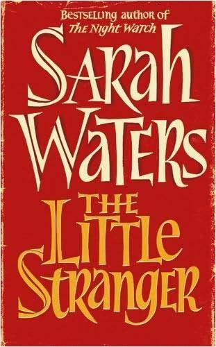 book cover of The Little Stranger