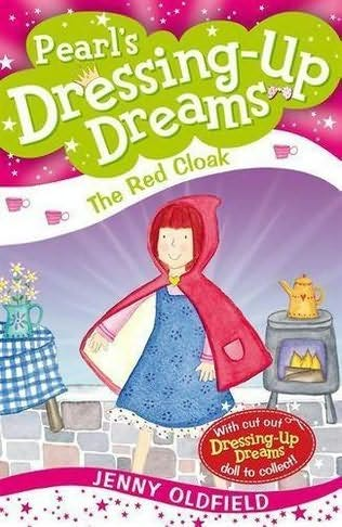 book cover of The Red Cloak