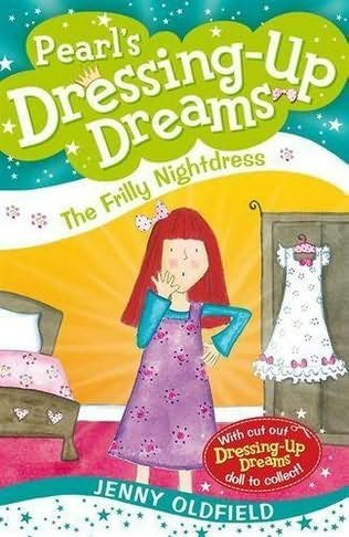 book cover of The Frilly Nightdress