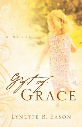 book cover of Gift of Grace