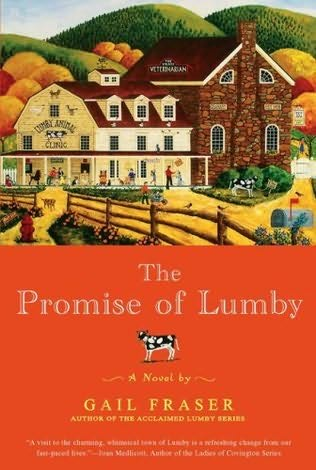 book cover of The Promise of Lumby