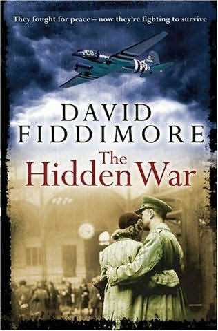 book cover of The Hidden War