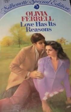 book cover of Love Has Its Reasons