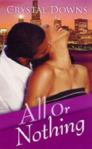 book cover of All Or Nothing