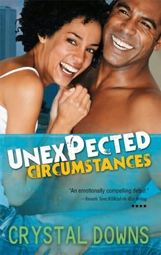 book cover of Unexpected Circumstances