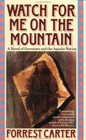 book cover of Watch for Me On the Mountain
