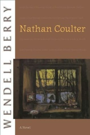 book cover of Nathan Coulter
