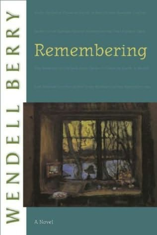 book cover of Remembering