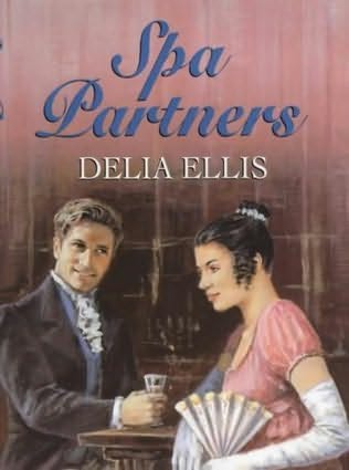book cover of Spa Partners