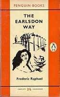 book cover of The Earlsdon Way