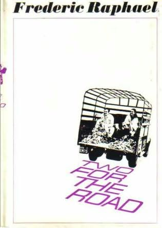 book cover of Two for the Road