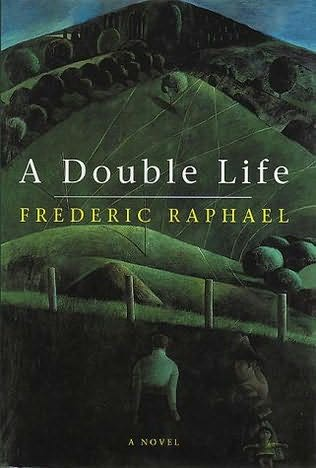 book cover of A Double Life
