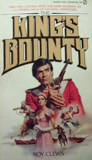book cover of The King\'s Bounty