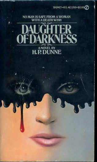 book cover of Daughter of Darkness