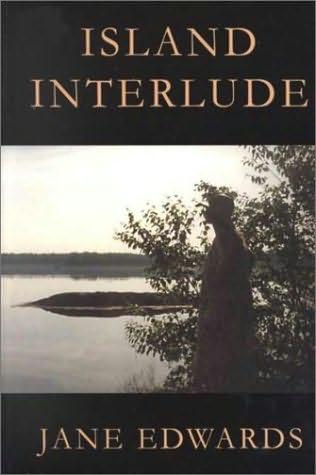 book cover of Island Interlude