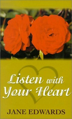 book cover of Listen with Your Heart