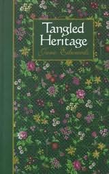 book cover of Tangled Heritage