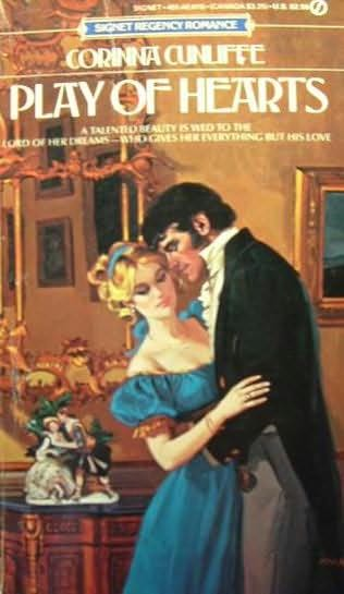 book cover of Play of Hearts