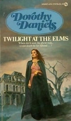 book cover of Twilight At the Elms