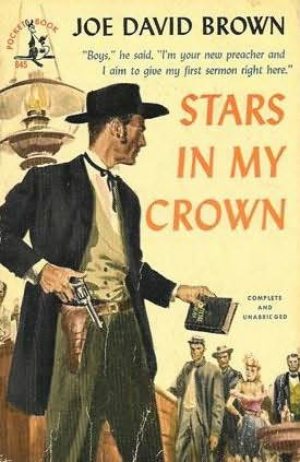 book cover of Stars in My Crown