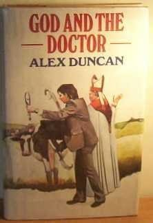 book cover of God And The Doctor