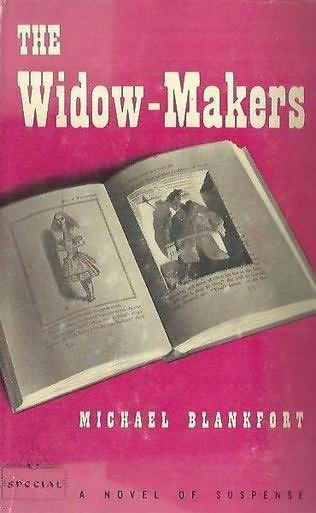book cover of The Widow-Makers