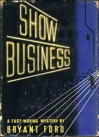 book cover of Show Business