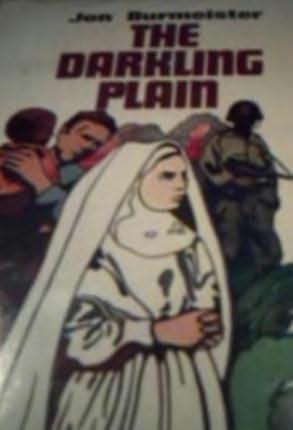 book cover of The Darkling Plain