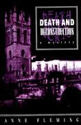 book cover of Death and Deconstruction