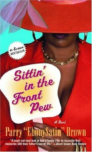 book cover of Sittin\' in the Front Pew