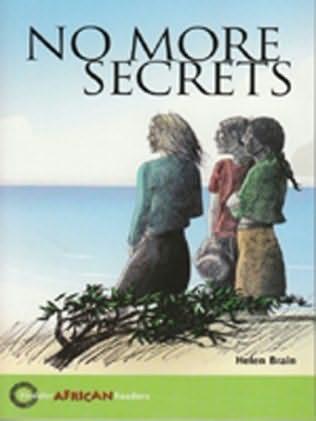 book cover of No More Secrets