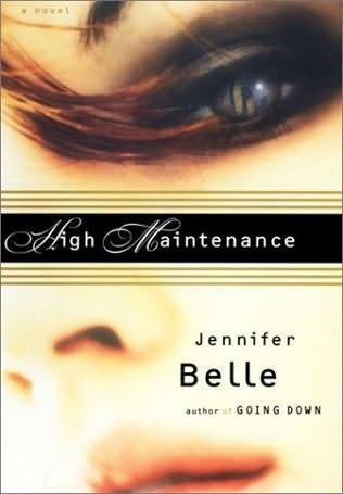 book cover of High Maintenance