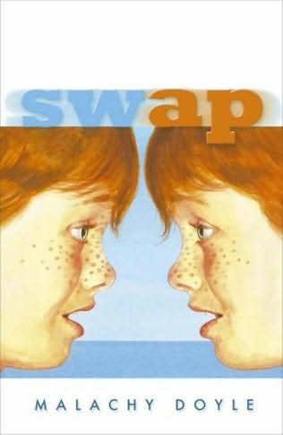 book cover of Swap