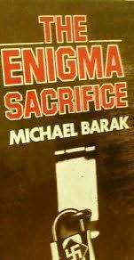book cover of The Enigma Sacrifice