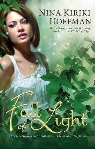 book cover of Fall of Light