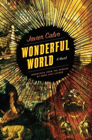 book cover of Wonderful World