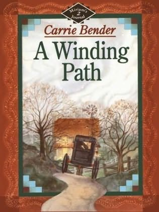book cover of A Winding Path