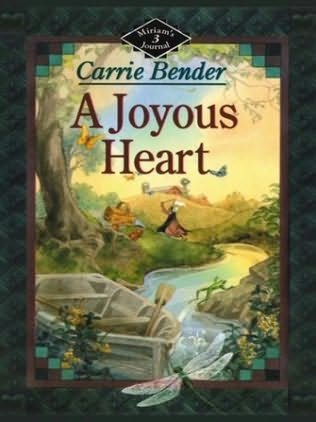 book cover of A Joyous Heart