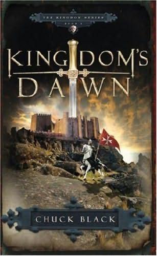 book cover of Kingdom\'s Dawn