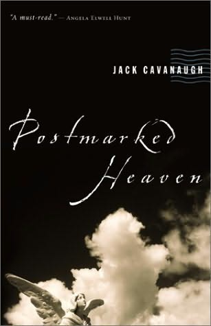 book cover of Postmarked Heaven