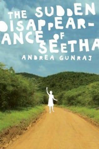 book cover of The Sudden Disappearance of Seetha