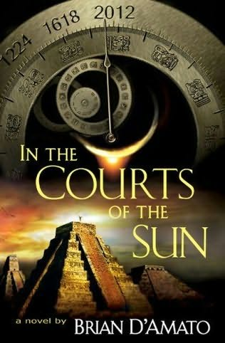 Pictures Of The Sun. book cover of In the