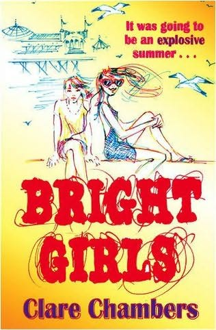 book cover of Bright Girls