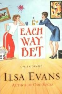 book cover of Each Way Bet