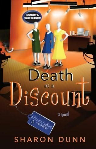 book cover of Death At a Discount