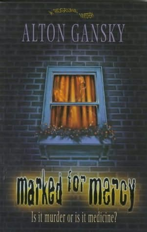 book cover of Marked for Mercy