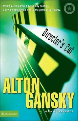 book cover of Director\'s Cut