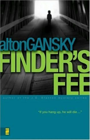 book cover of Finder\'s Fee