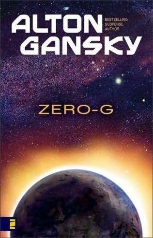 book cover of Zero-G