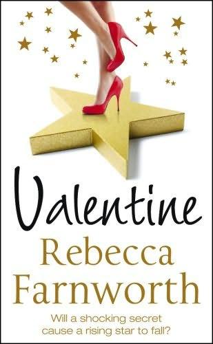 book cover of Valentine